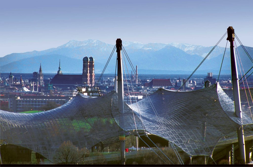 Gateway to the Alps