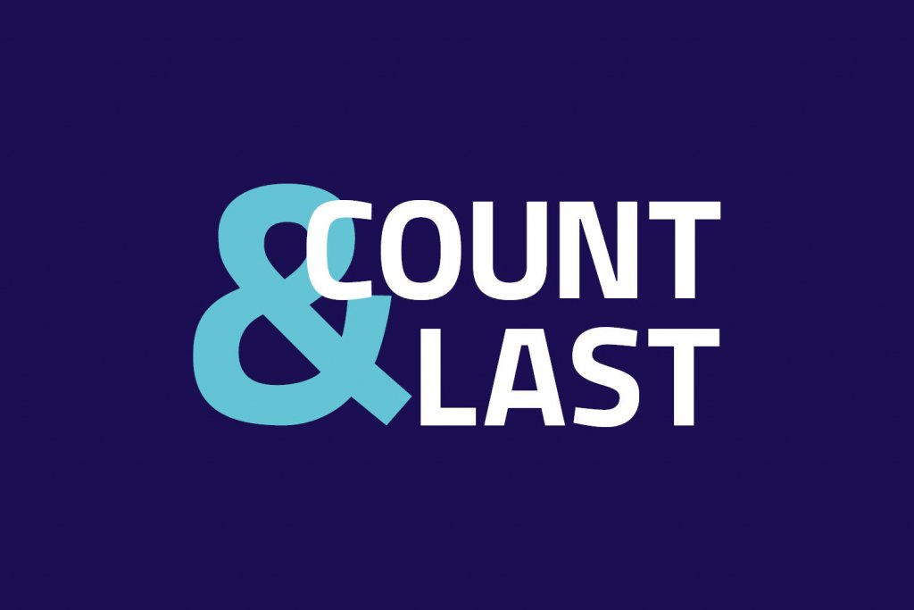 Count and Last